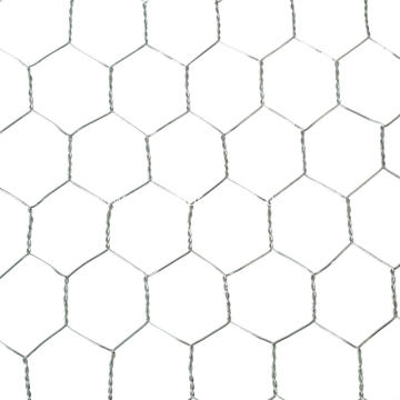 Hexagonal Decorative Chicken Wire Mesh
